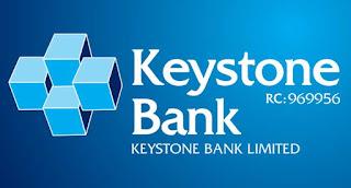 Keystone Bank unveils 'Cheque Deposit' App