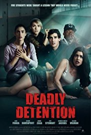 Deadly Detention - Watch The Detained Online Free 2017 Putlocker