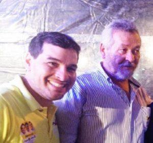 Pai e filho disputam o comando político de duas cidades na Paraíba
