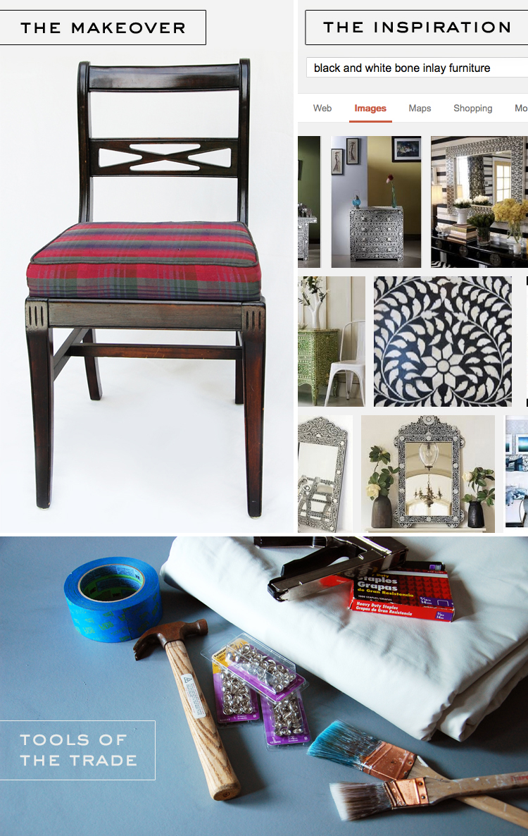 Uncle Beefy's Furniture Makeover Inspiration