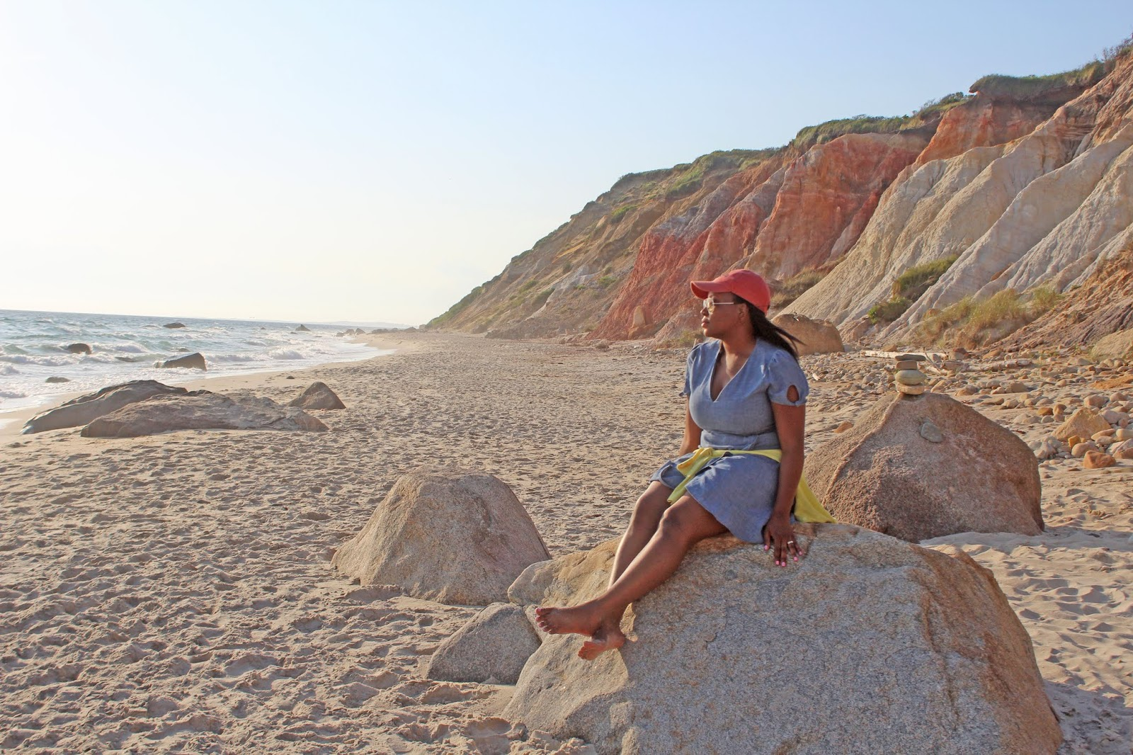 makingrestorations blog aquinnah cliffs 15