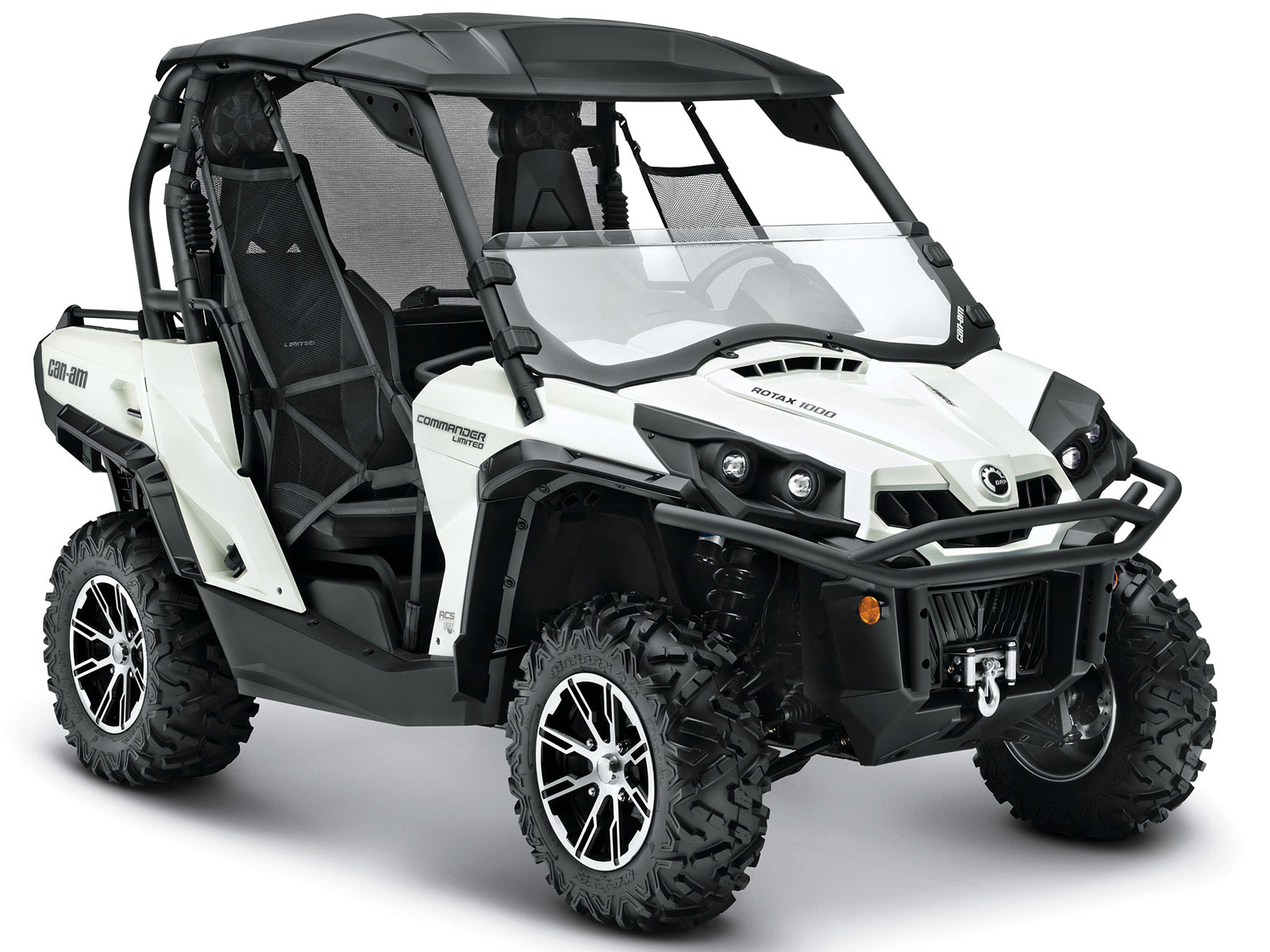 small resolution of 2013 can am commander 1000 limited atv pictures 480x360 pixels