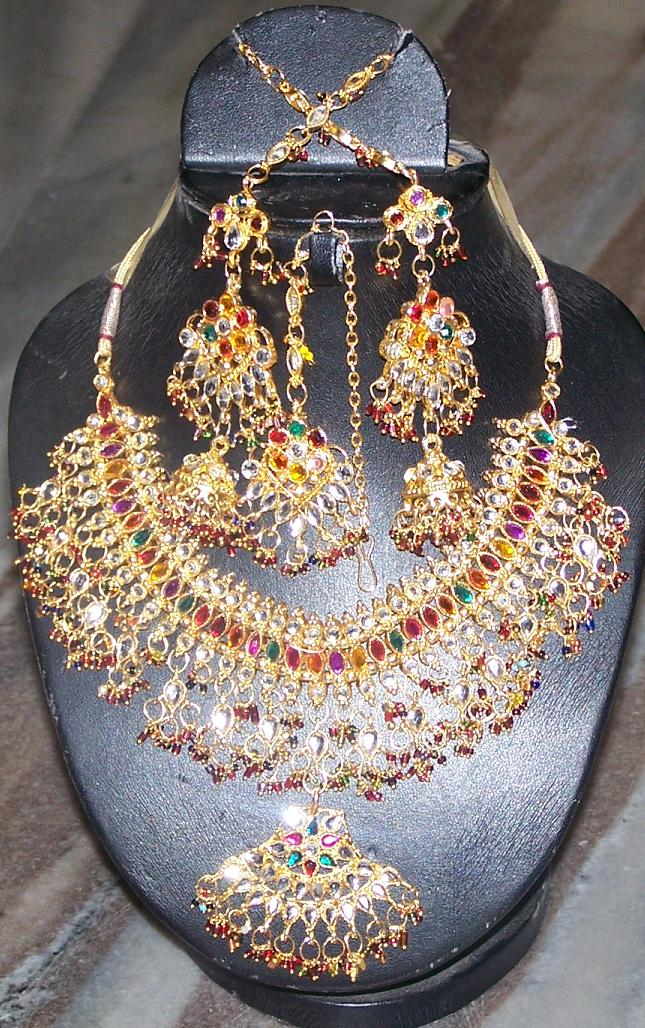 Wholesale Jewelry Cheap Indian Fashion Jewelry All Jewellery Pics