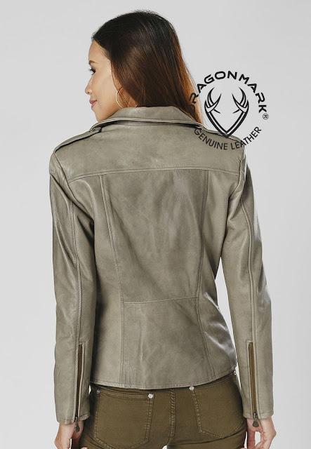 áo khoác da nữ xịn tphcm