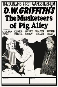 Watch The Musketeers of Pig Alley Online Free in HD