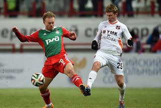 Watch Lokomotiv M vs Ural live Streaming Today 23-11-2018 Russia Premier League
