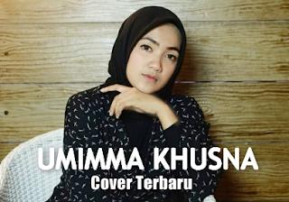 Download Kumpulan Lagu Cover Umimma Khusna Mp3 Full Rar Terbaik