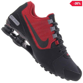 Comprar Tênis Nike Masculino Shox Avenue