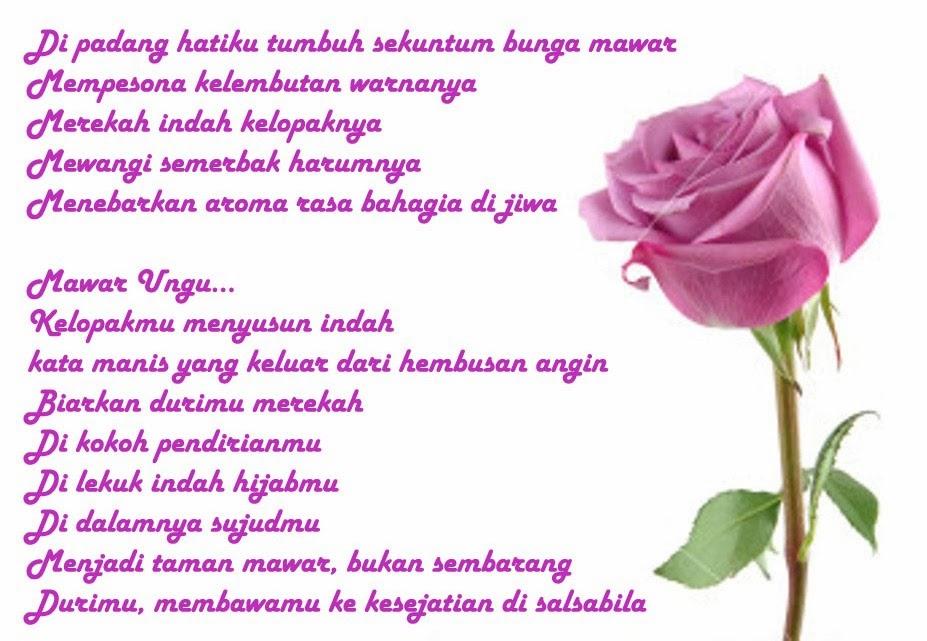 Puisi Romantis Untuk Pacar