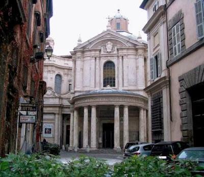 Le Sibille di Raffaello in Santa Maria della Pace e il Chiostro del Bramante - Visita guidata Roma