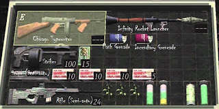Panduan Lengkap Senkata Resident Evil 4