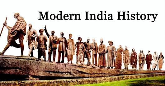 the history of indias modernization A brief history of modern india existed, as the destruction of indian handicrafts was not accompanied by the development of modern industries karl marx remarked in .