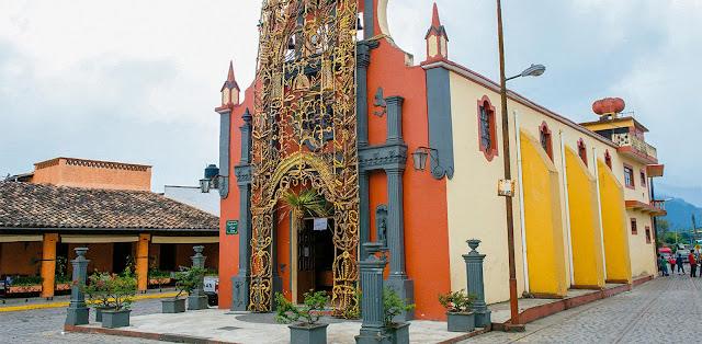 Visita Xico, Veracruz