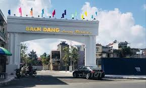 Bach Dang Luxury Residence