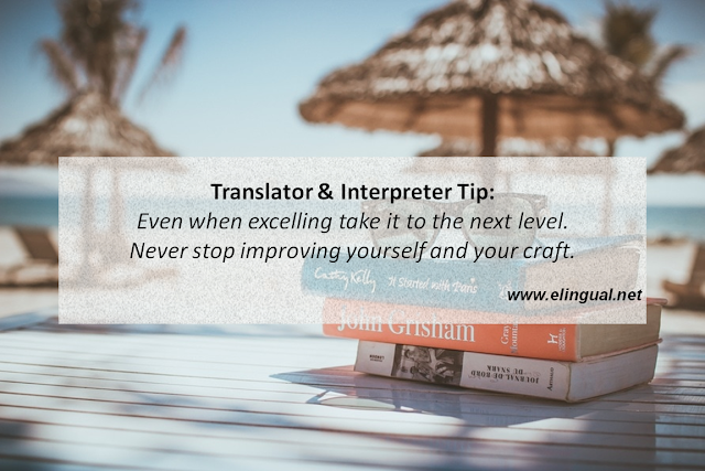 Marketing for Translators and Interpreters, Part 3 of 3: The 5 W's | www.elingual.net
