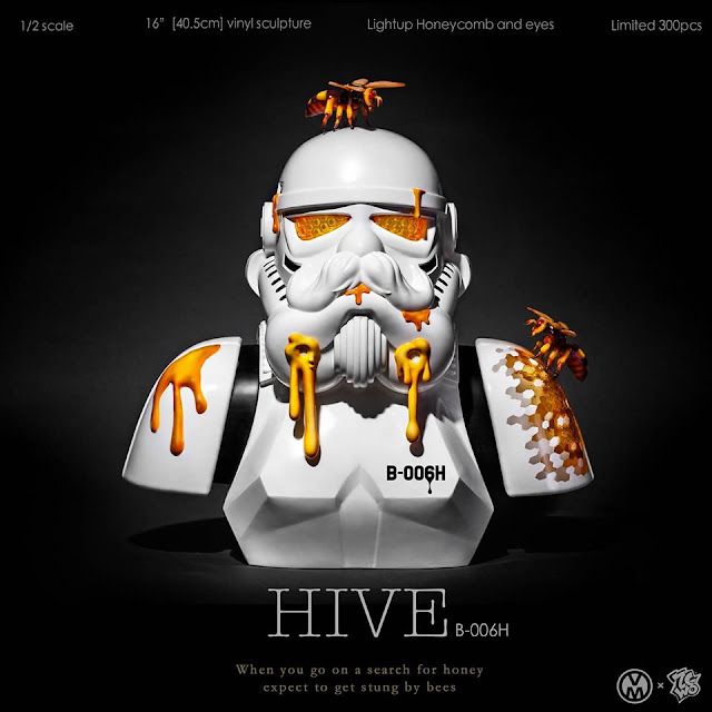 The Coming Of Hive B006h By Vectormobb X Zcwo