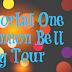 Blog Tour - The Mortal One by Shannon Bell