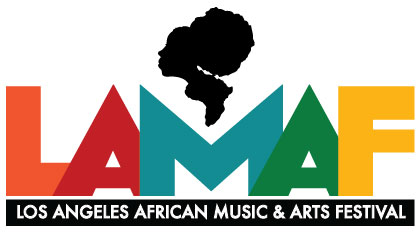 EVENT: Los Angeles African Music and Arts Festival (6/14/17)