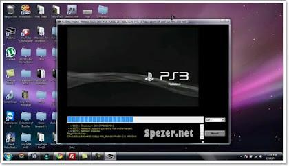 Cara memainkan game PS 3 di PC komputer dan Laptop