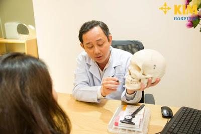 Phẫu thuật gọt mặt có hại không