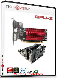 TechPowerUp GPU-Z Portable