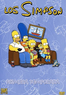 Los Simpsons Temporada 1