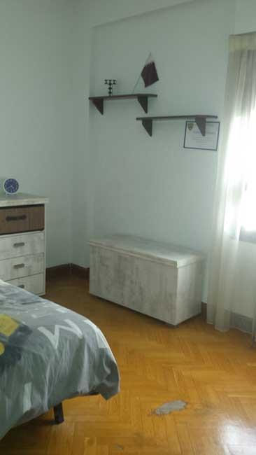 piso en venta castellon calle rio jucar dormitorio3