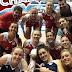 Στην κορυφή της Ευρώπης οι κοριτσάρες του Ολυμπιακού!