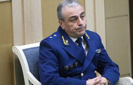 Чем известен замгенпрокурора, погибший при падении вертолета