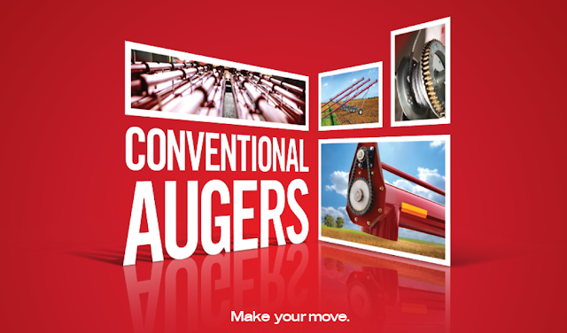 Conventional Augers