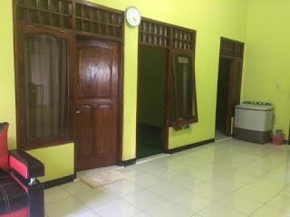 Rumah Dijual Kaliurang Jogja, Rumah Jalan Kaliurang km 7 Dekat UGM 1