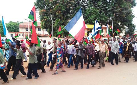 biafra republic