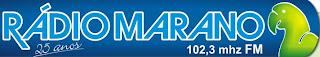 Rádio Marano FM de Garanhuns ao vivo