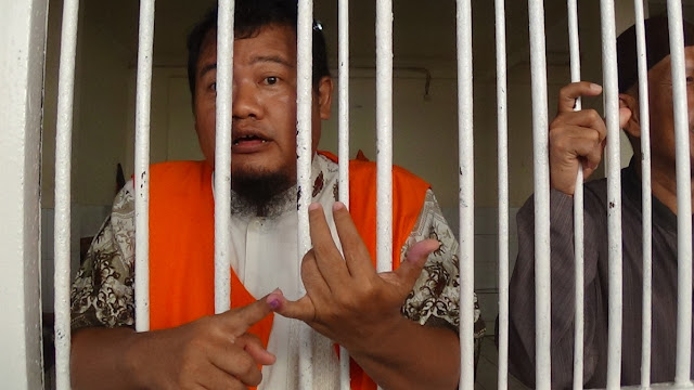 Terbukti Tidak Bersalah, LUIS Harap Kriminalisasi Tak Terulang Kembali