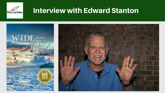 Interview with Edward Stanton