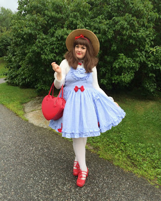 mintyfrills lolita fashion kawaii cute sweet btssb