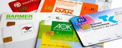German Insurance Card