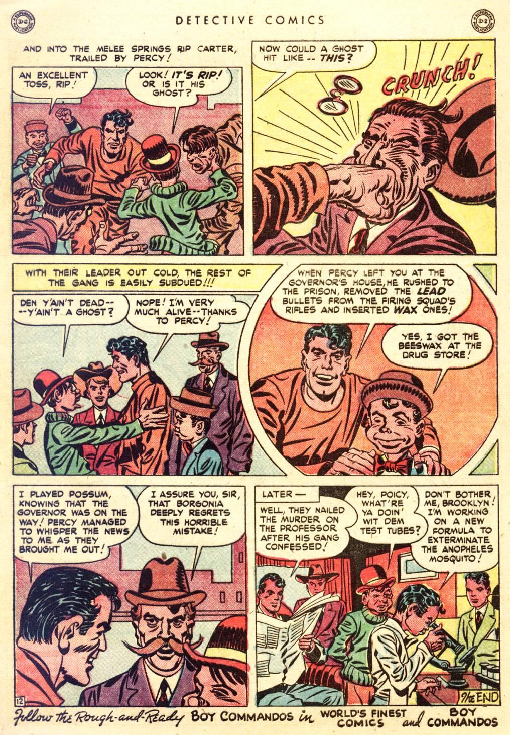 Detective Comics (1937) 128 Page 48