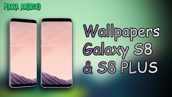 Download - Samsung Galaxy S8 & S8 Plus Stock Wallpapers (Official)