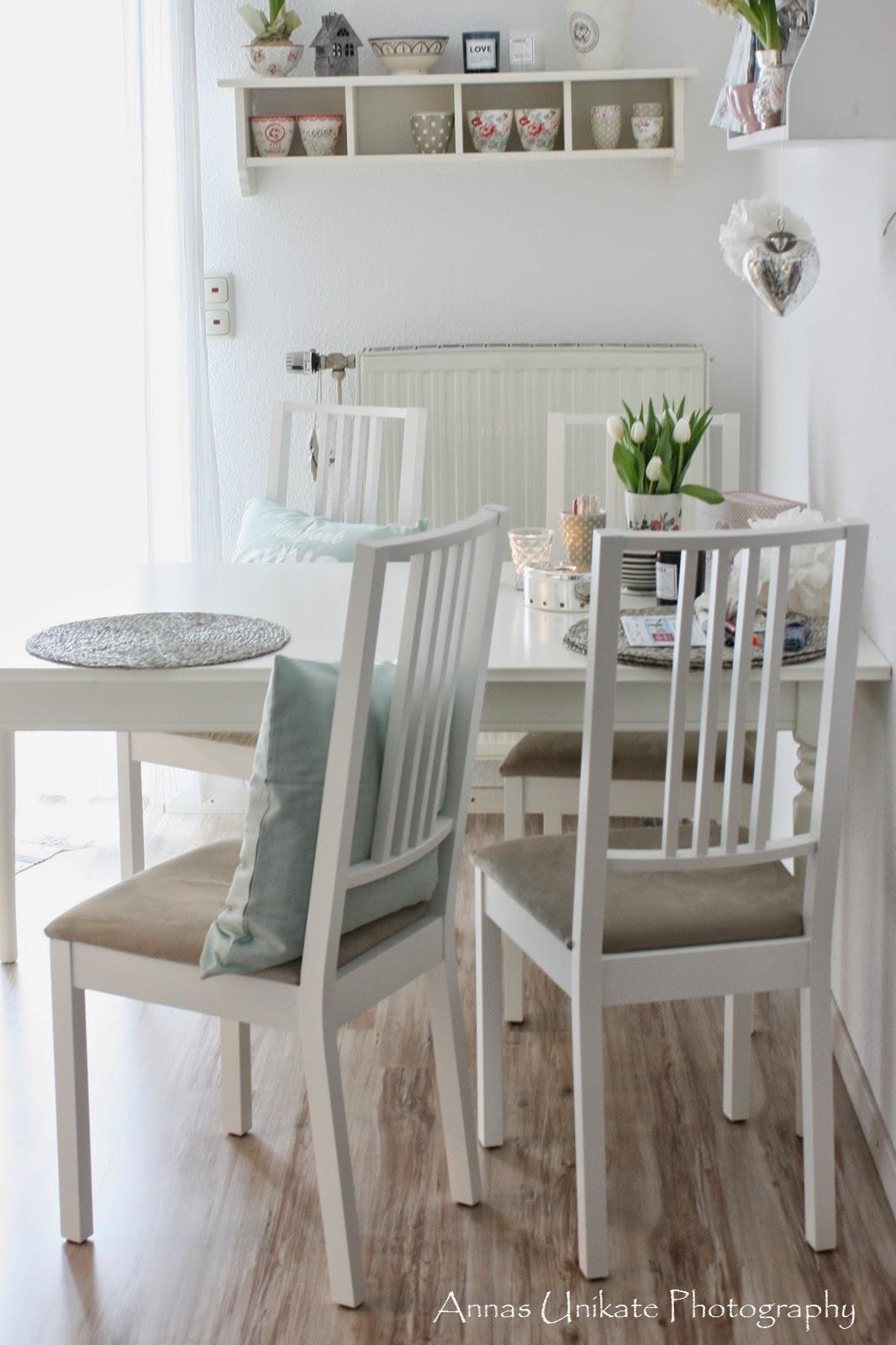 gedeckter tisch und rezepte f r r blitorte und mini gugel. Black Bedroom Furniture Sets. Home Design Ideas