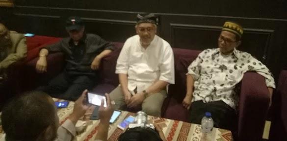 Suara Mayoritas Kader PBB Bulat ke Prabowo-Sandi