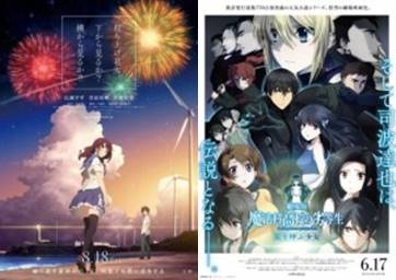 rekomendasi anime movie 2017 terbaik