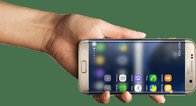 Cara Reset Samsung Galaxy S7 Edge Lupa Password/PIN/Pola Menggunakan Find My Mobile?