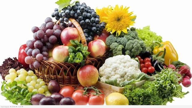 فوائد الفواكه للصحة و الجمال 2016