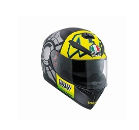 AGV k-3 K3 SV Wintertest 2012