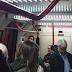 Operaria del metro olvidó apagar su micrófono y todos se enteraron de su infidelidad