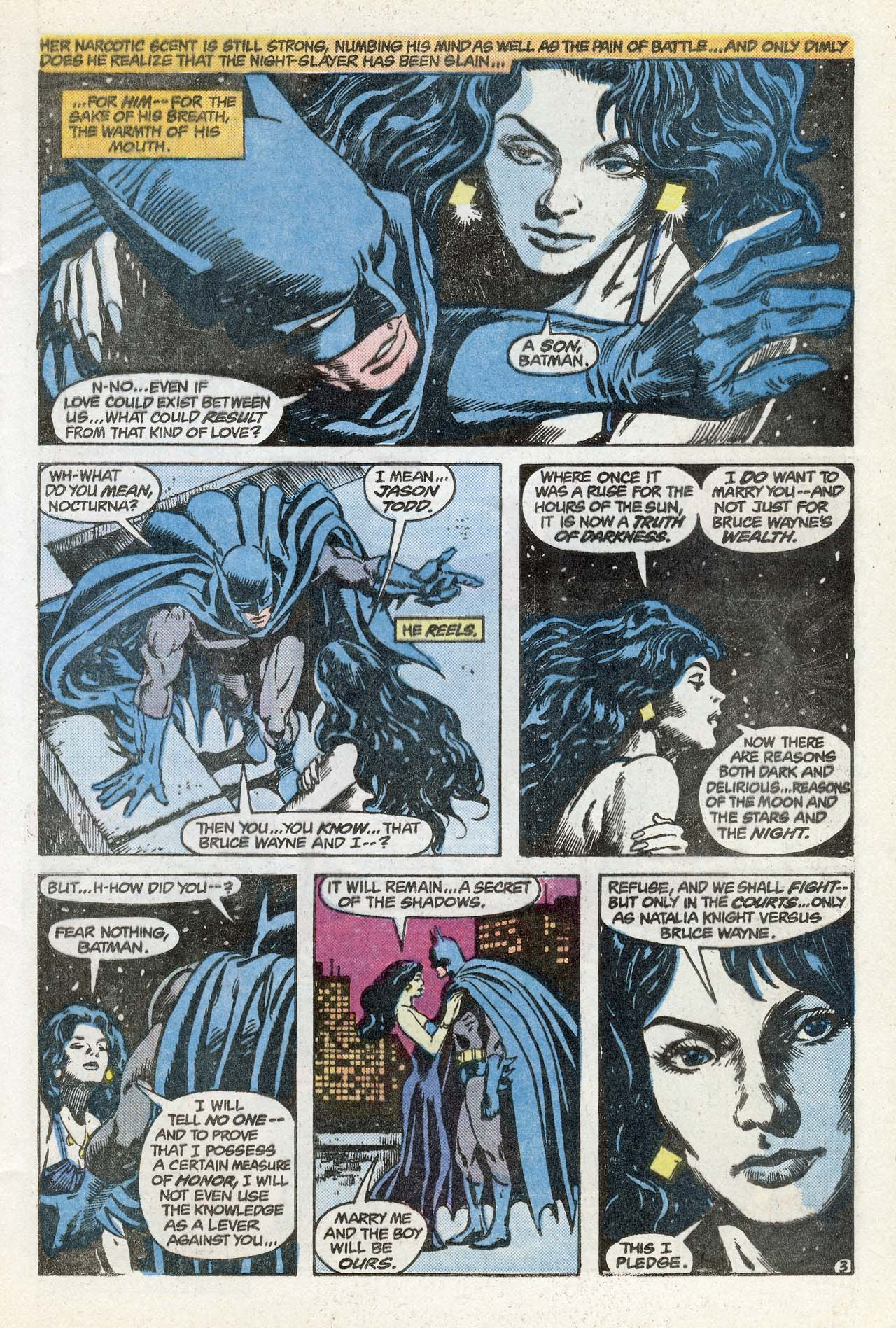Detective Comics (1937) 544 Page 4