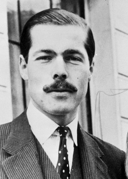Mens Hair Trends The Lord Lucan
