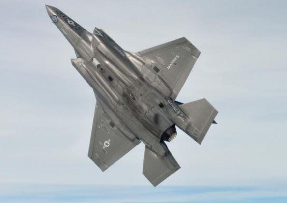 F-35 Lightning II Specs
