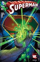 Os Novos 52! Superman #48